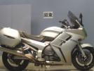 Yamaha FJR1300 2002 - Фыж