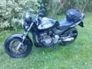Honda CB600F Hornet 2001 - Вжик