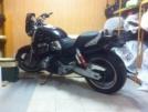 Honda X4 2001 - Икс