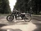 Harley-Davidson XL1200R Sportster Roadster 2001 - Жоржик