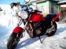 Honda CB400 Super Four 1995 - Сиби