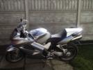 Honda VFR800 V-Tec 2004 - мотор