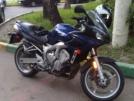 Yamaha FZ6-S 2005 - просто Мот