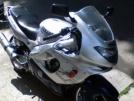 Yamaha YZF600R Thundercat 2005 - Кот