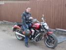 Yamaha Warrior XV1700PC Road Star 2008 - девятка