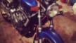 Honda CB600F Hornet 1998 - Hornet