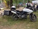 Suzuki DL1000 V-Strom 2005 - Ви-стром