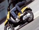 Yamaha BWS 50 1996 - Желтый