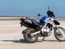 BMW F650GS 2002 - Дакар