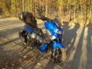 Yamaha NMAX 155 2019 - Синий