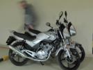 Yamaha YB125 2012 - Улитка