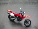 Honda XR400SM 2007 - Иксер