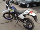 Suzuki Djebel 250XC 1996 - дюпель
