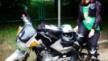 Yamaha YBR125 2012 - Улитон