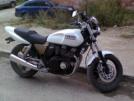 Yamaha XJR400 1993 - Машка