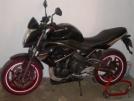 Kawasaki ER-6n 2009 - мопед