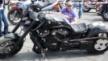Harley-Davidson VRSCD Night Rod 2006 - Чужой