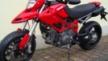Ducati Hypermotard 796 2011 - Дукати