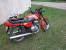 Jawa 350 typ 638 1989 - Явка =)