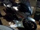 Honda CBF600 2004 - StillUnnamed