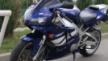 Yamaha YZF-R1 1998 - эрка