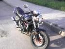 Suzuki GSF400 Bandit 1993 - Бандос