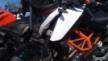 KTM 390 Duke 2013 - mini SMC