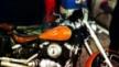 Yamaha Drag Star XVS 400 2000 - Локи