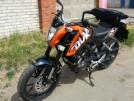 KTM 200 Duke 2012 - !!!!!