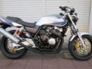 Honda CB400 Super Four 1999 - Фура