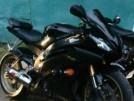 Yamaha YZF-R6 2009 - эрочка
