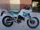 Honda AX-1 NX250 1993 - нах