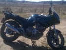Yamaha XJ600 1993 - дива