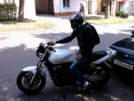 Honda CB400 Super Four 2002 - Honda