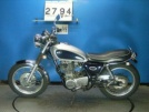 Yamaha SR400 1997 - яша)