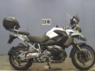 BMW R1200GS 2009 - Серый Гуся