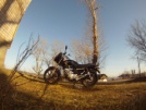 Yamaha YBR125 2012 - юбр