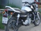 Jawa 650 Style 2007 - мотоцикл