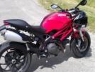 Ducati Monster 796 2012 - Зверь/Монстр