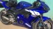 Yamaha YZF-R6S 2008 - Синтия