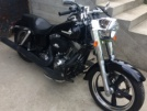 Harley-Davidson FLD Dyna Switchback 2016 - Свич
