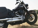 Harley-Davidson FLSTC Heritage Softail Classic 2018 - Крейсер