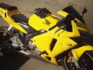 Honda CBR600RR 2003 - Шмель
