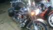 Yamaha XV1900 Stratoliner 2006 - Страт