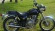 Suzuki TU250 2000 - Volty