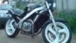 Honda BROS NT650 1991 - Бросик