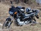 Yamaha YBR125 2013 - Коняшка