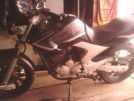 Yamaha YBR250 2011 - Ласточка