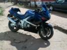 Kawasaki ZZR400 1994 - Мотоцикл )))