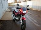 Yamaha YBR125 2013 - Тишка